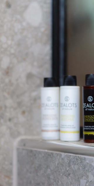 Bathroom Personal Care Products