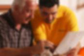 Garantiamo, in caso di necessità e di richieste particolari un affiancamento con personalespecializzatoper garantire maggiore professionalità.