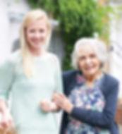 assistenza agli anziani a domicilio, fornendo operatori, badanti, personale di servizio e OSS qualificati in assistenza geriatrica. Poniamo una completa attenzione alla persona, alla cura psichica e fisica dell'assistito tenendo conto delle esigenze di ogni singola famiglia