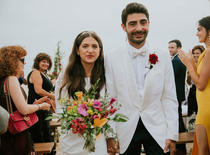 Tips for Creating a Wedding Guest List