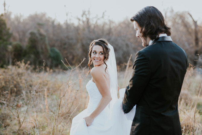8 Wedding Trend Changes for 2019