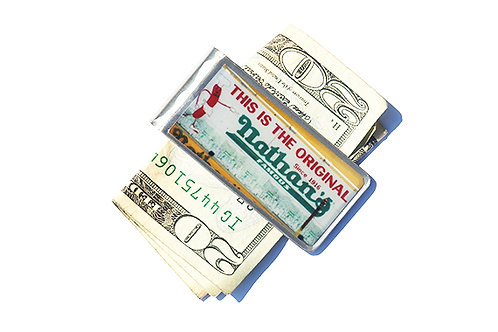 Nathan's Money Clip