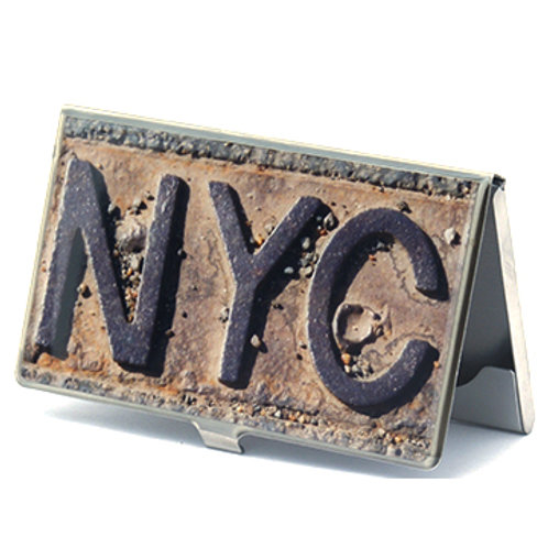 NYC Card Case