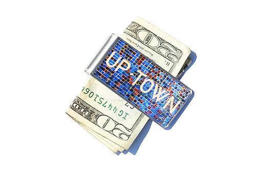 Uptown Money Clip