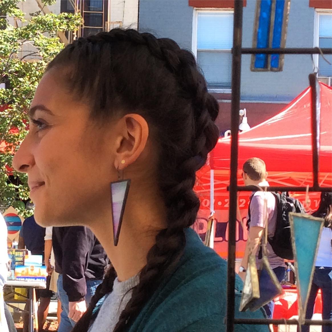 tri ear