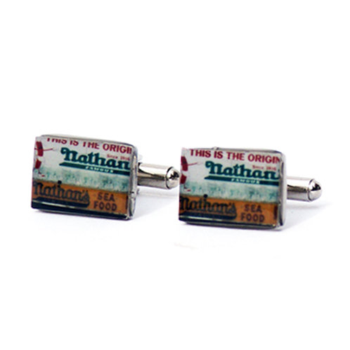 Nathan's Cuff Links
