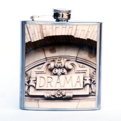 Drama 6oz Flask