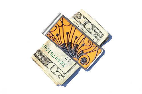 Gramercy Money Clip