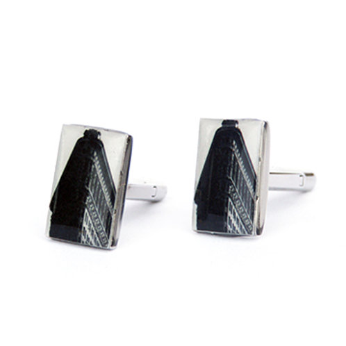 Flatiron Cuff Links