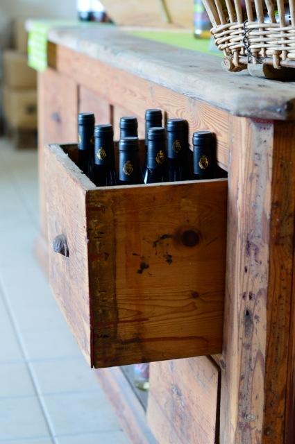 Domaine des Granges Vins vendee