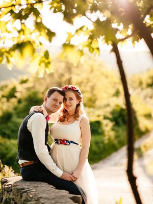 Ivanka & Lukáš