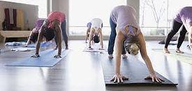 Cours de yoga cournon d'auvergne, Clermont-ferrand, Le Cendre