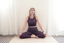Hatha-yoga cours