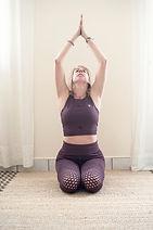 Yoga chez vous