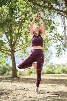 cours de Yoga collectifs clermont-ferrand