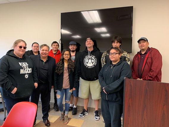 Copy of Rapper Kaboose visits FALL 2019