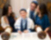 Bar-Mitzvah-Ohev-Shalom-Family-Portraits