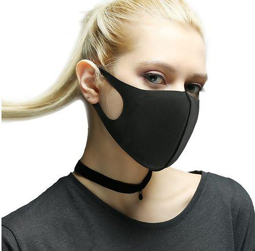 Modish Face Mask