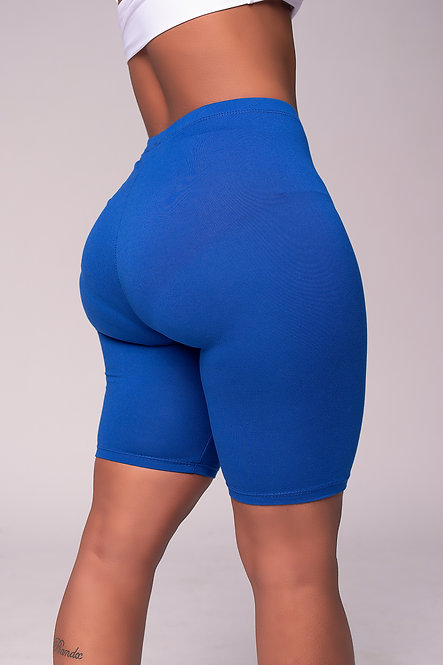 The Perfect Fit Biker Shorts (Multiple Colors)