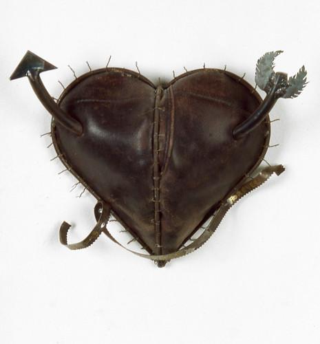 Boot Blade Valentine