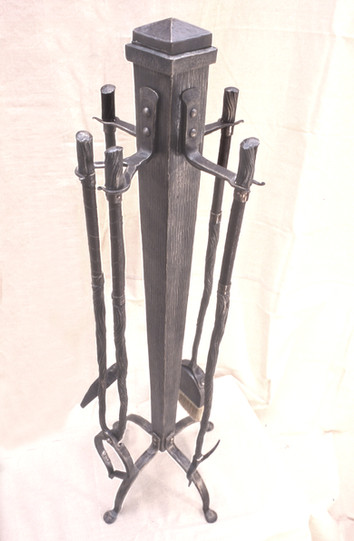 ANMS Fire Irons