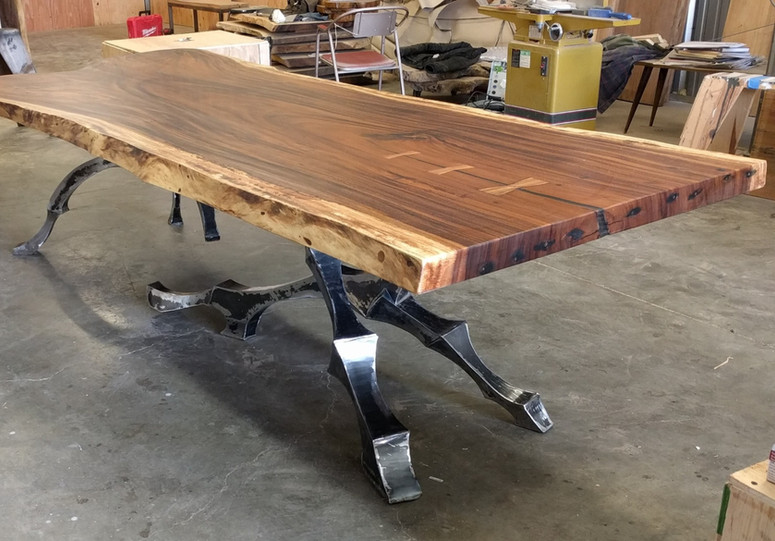 Legged Table