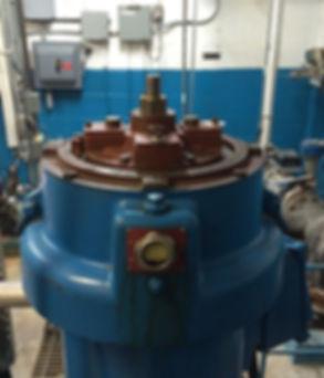 Balancement dynamique en chantier | Moteur - Pompe - Ventilateur