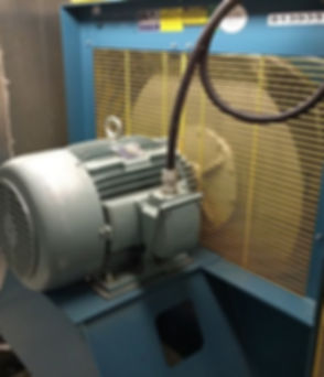 Analyse vibration | Moteur - Pompe - Ventilateur