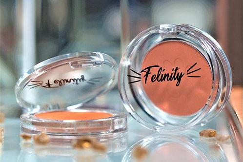 Felinity Powder Puff Paw Blush