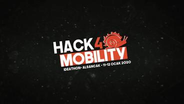 Hack4MOBILITY Showreel
