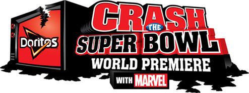 2014-TÜRKİYE  Doritos Crash The Super Bowl