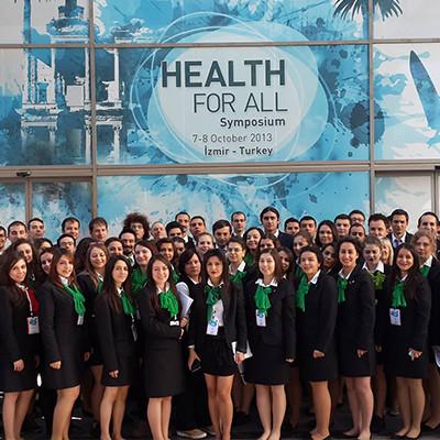 2013-EXPO 2020 SEMPOZYUMU Swissotel Büyük Efes İzmir