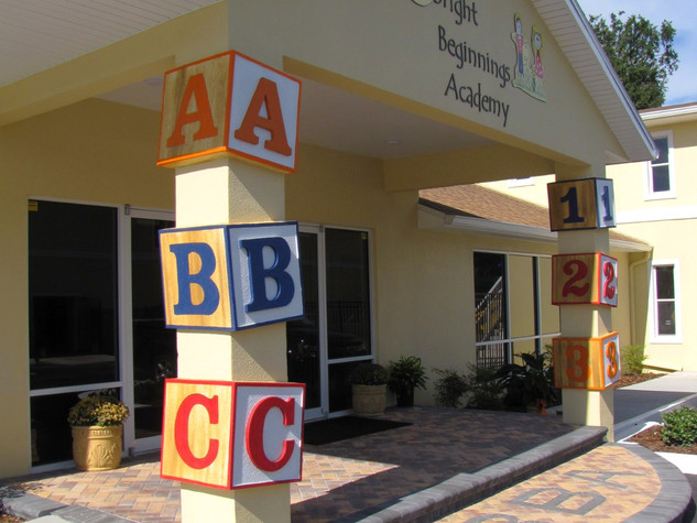 Daycare Centers
