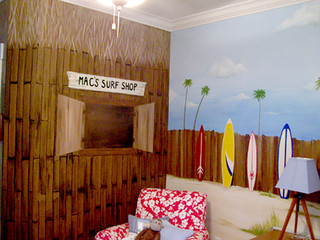 Surfer Themes