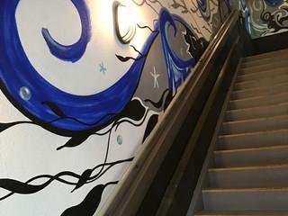 Neptune's Stairway