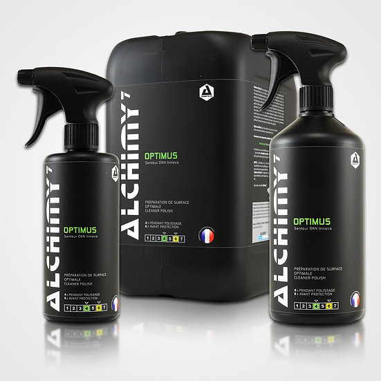 OPTIMUS - Cleaner / PreWax