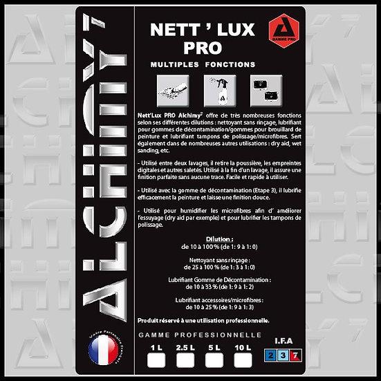 Nett ' Lux PRO 1L