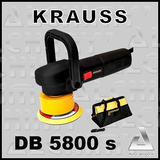 "Polisseuse ""Orbitale"" Krauss DB-5800 S / DAS 6 PRO"
