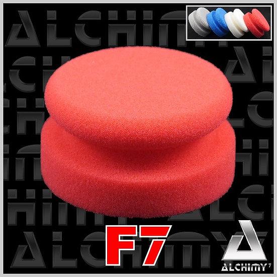 Tampon de polissage F7
