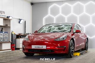 Tesla Model3 Performance