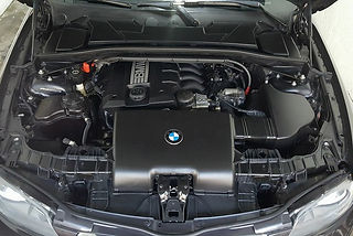 detailin moteur