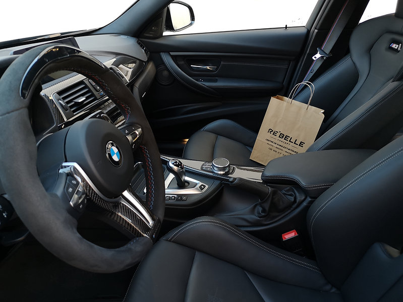 nettoyage intérieur automobile