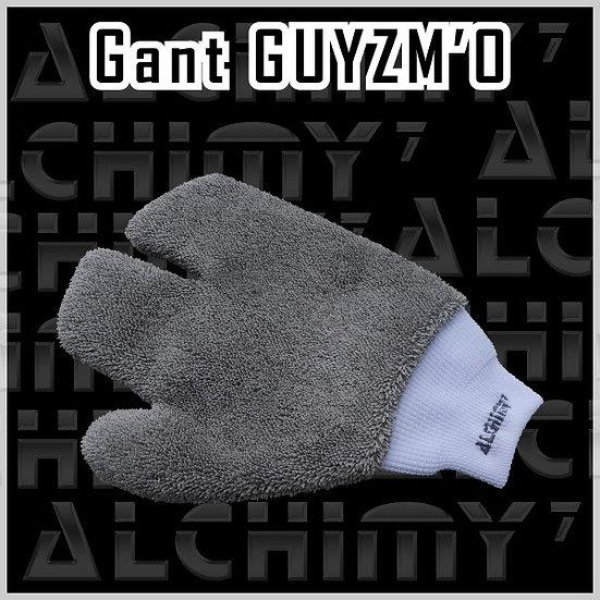 Le Gant GUYZM'O