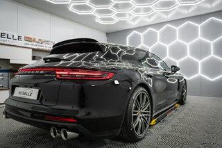 Porsche Panamera Turismo