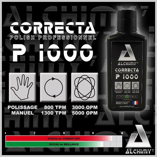 Correcta P1000 - 220 g