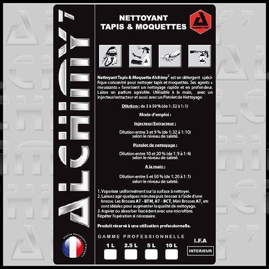 Nettoyant Tapis & Moquettes 1L
