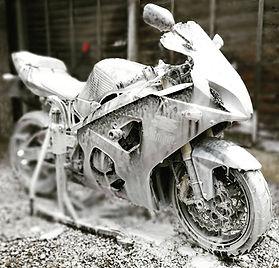 nettoyage moto, detailing moto