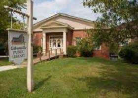 Volunteers Needed to Brighten Up Gibsonville Library