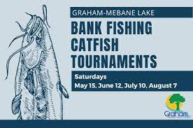 Catfish Tourney Planned for Saturday Night