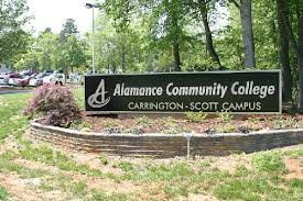 Show Your Pride in Alamance Community College this Week